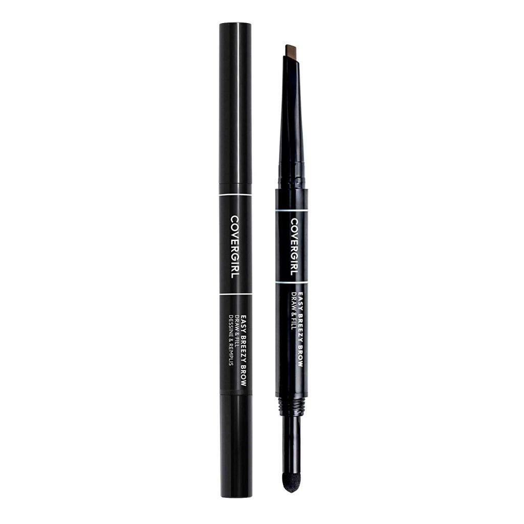 CoverGirl Easy Breezy Brow Draw Fill Brow Tool