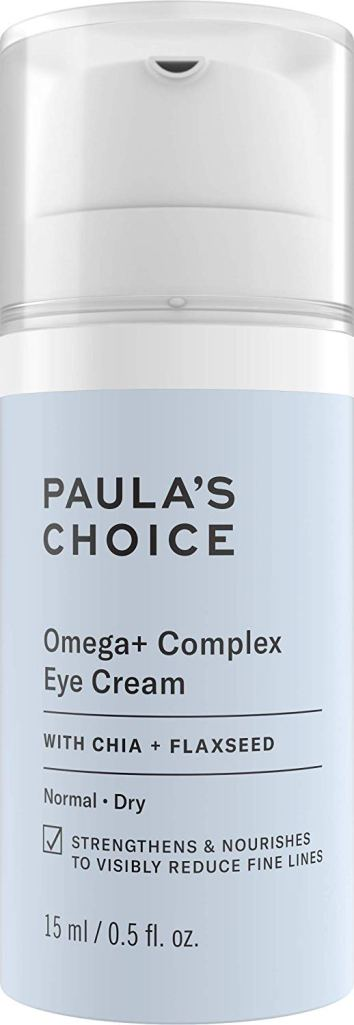 Paula's Choice Skincare Omega+ Complex Eye Cream