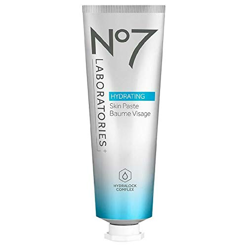 Boots No7 Hydrating Skin Paste