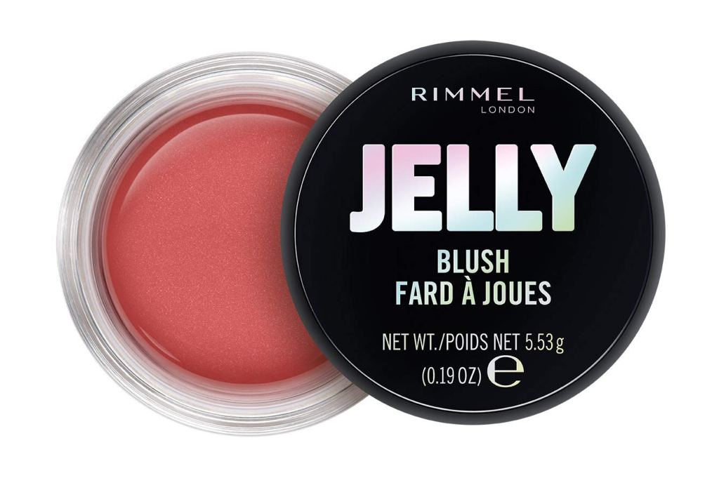 Rimmel Jelly Blush