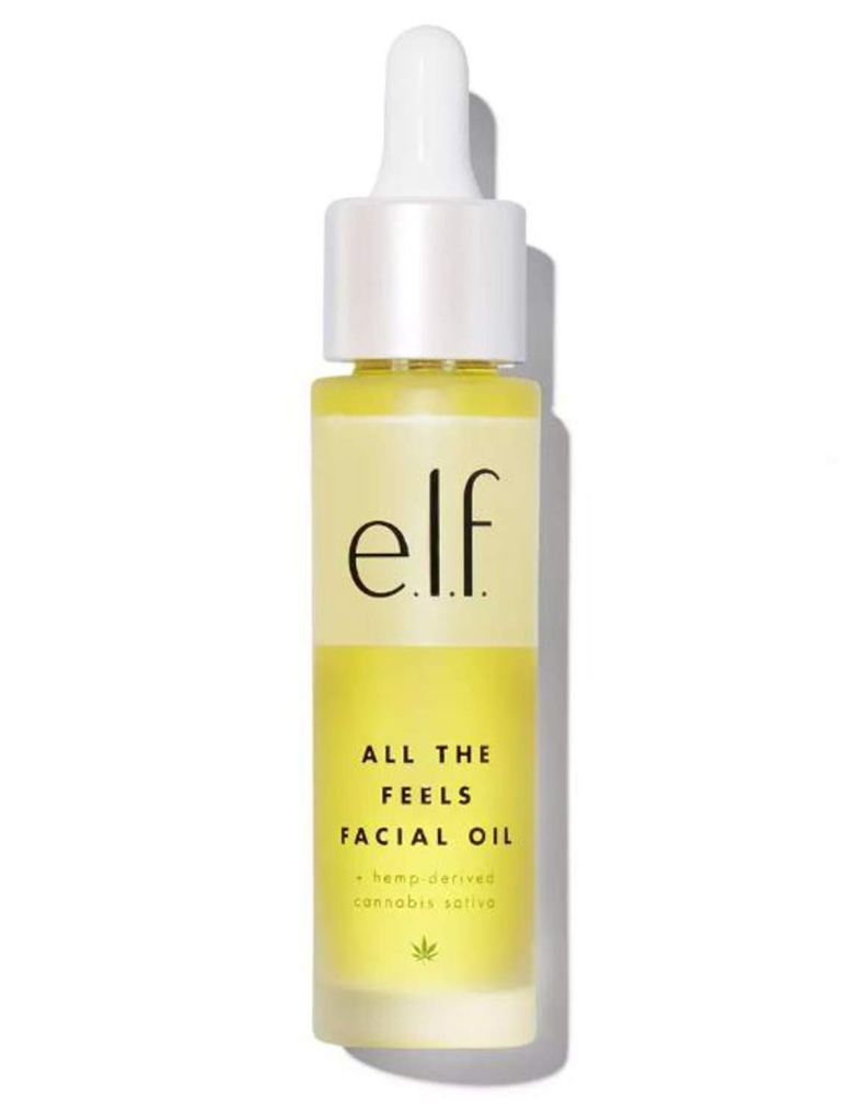 e.l.f. All the Feels Facial Oil