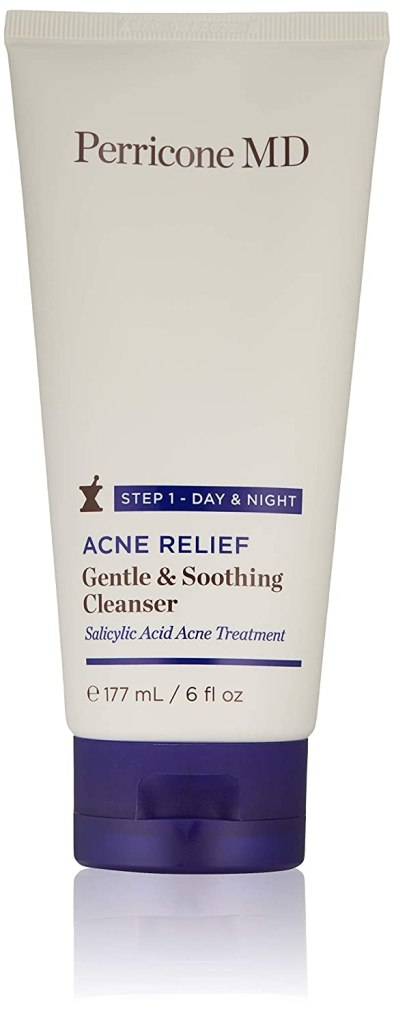 Perricone ACNE RELIEF Gentle & Soothing Cleanser