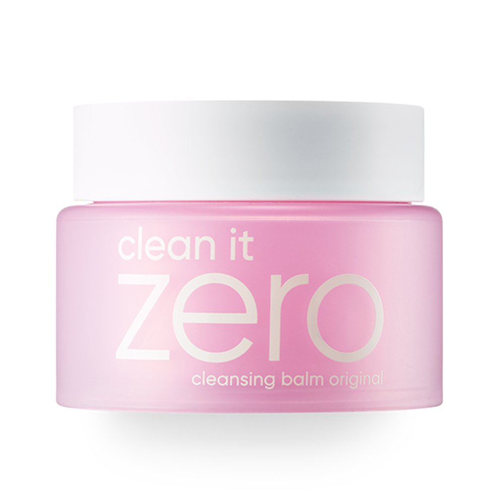 Banila Co Clean It Zero Cleansing Balm | The Best Cleansing Balms in Singapore 2021 | magazine.vaniday.com