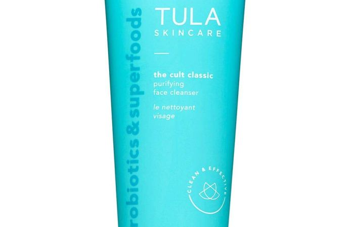 Tula Skincare The Cult Classic Purifying Face Cleanser